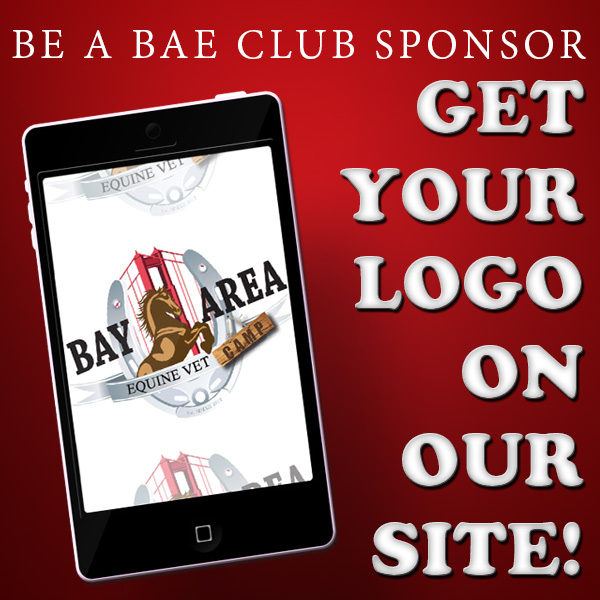 We Would Like to Add Sponsors to Our Program!